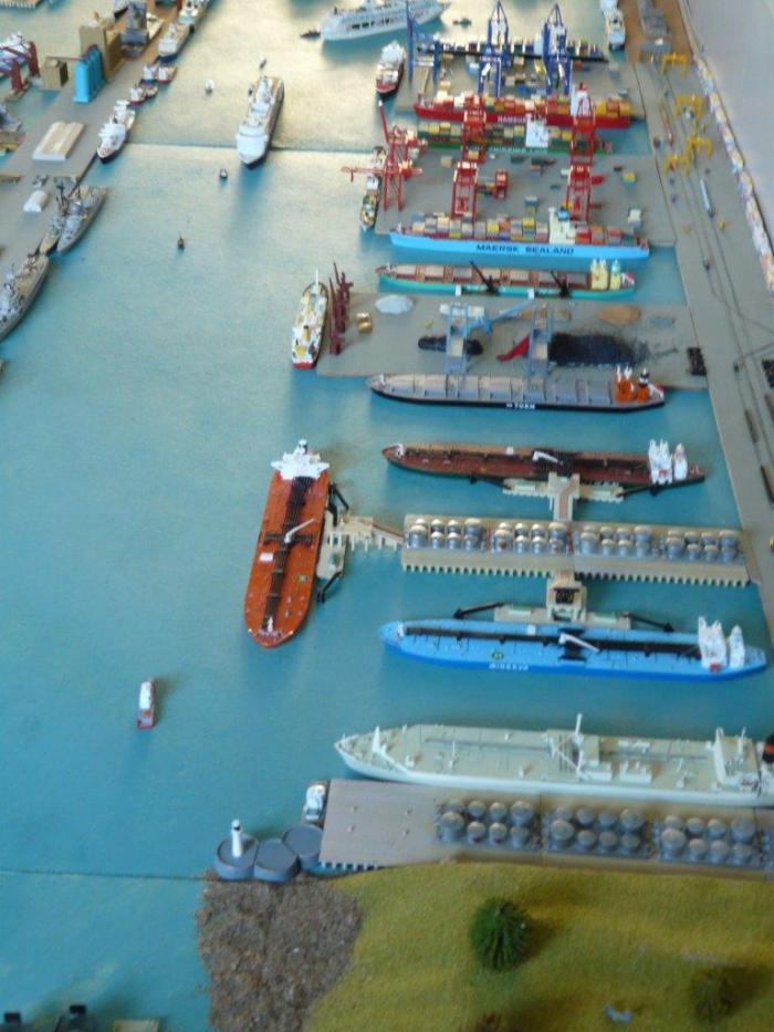 4a harbour A 3 36